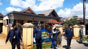 Jelang PSU, Bawaslu Banjar Tertibkan Spanduk Provokatif